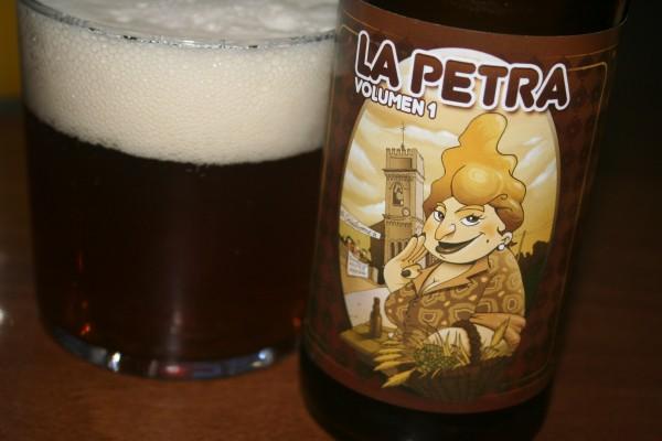 Cervezas Petrea Volumen 1