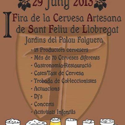 SantFeliubeerfestival