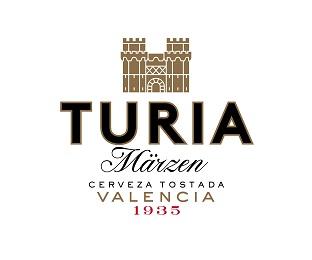 Turia Logo