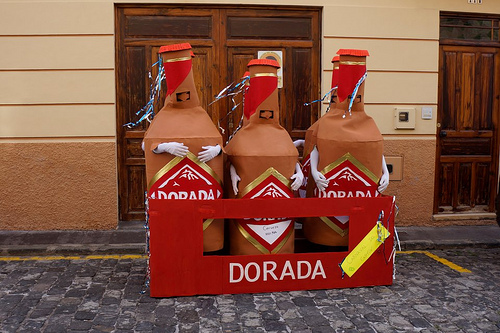 carnavaldorada