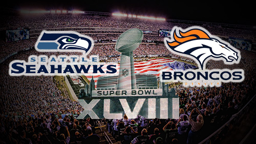 XLVIII Superbowl