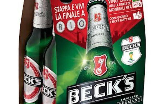becks italia