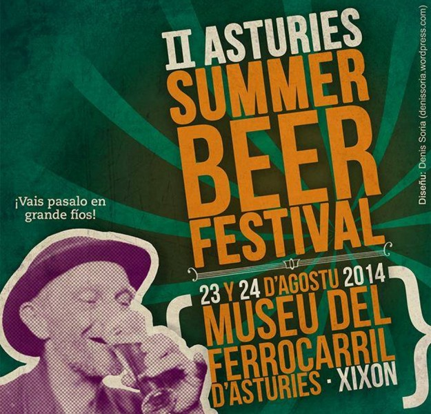 II Asturies Summer Beer Festival