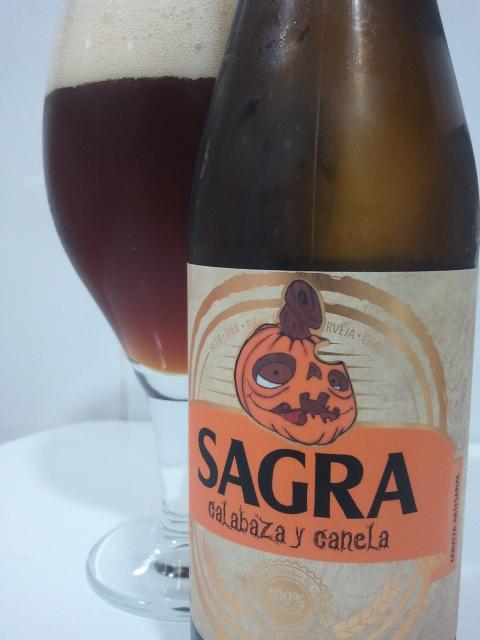 Sagra Calabaza y Canela