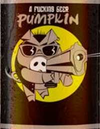 Catalan Brewery Pumpkin