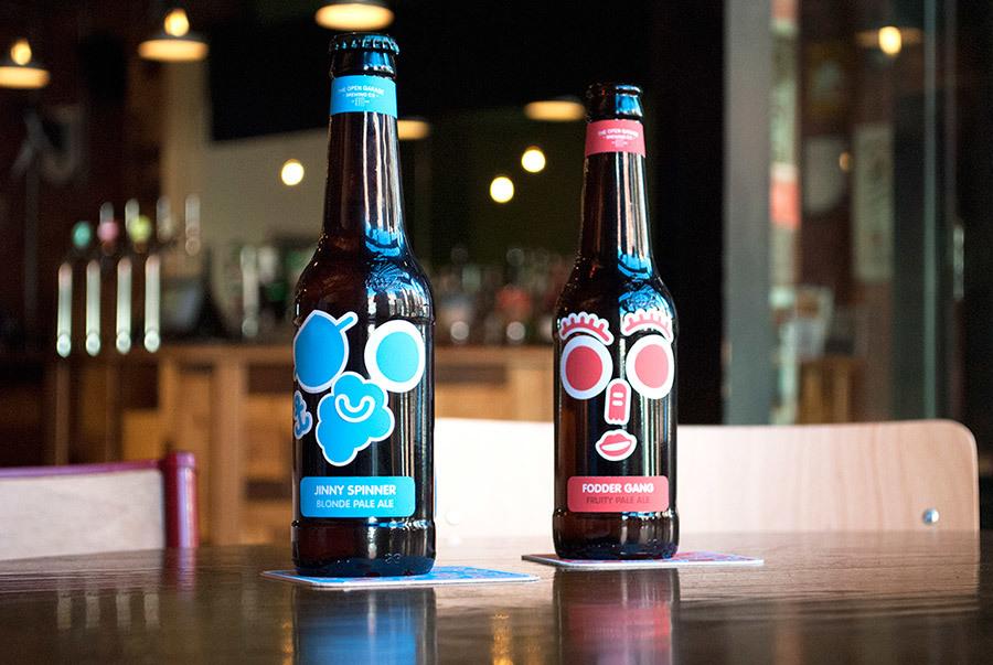 Etiquetas de cerveza…a jugaaaaar3
