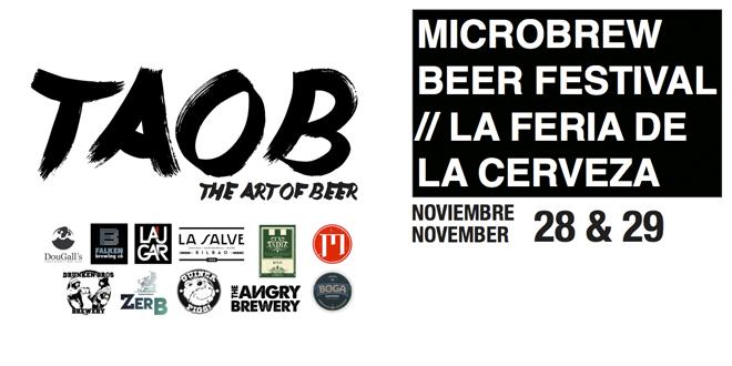 TAOB The Art Of Beer - Bilbao