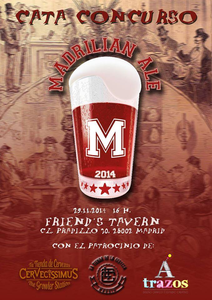 Madrilian ale