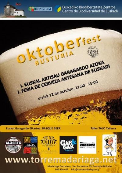 Oktoberfest Busturia