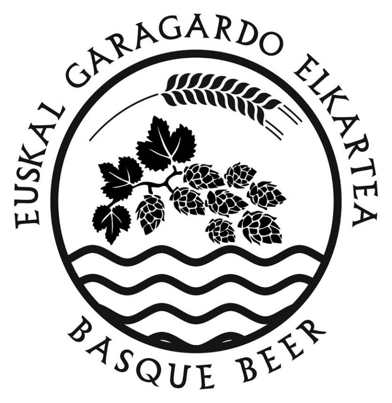 EGE Euskal Garagardo Elkartea Basque Beer
