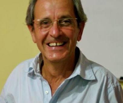 Isidro sanz