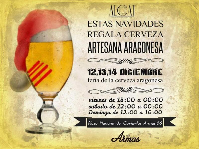 Feria de la Cerveza Aragonesa
