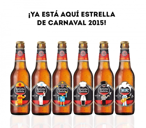 cerveza carnaval