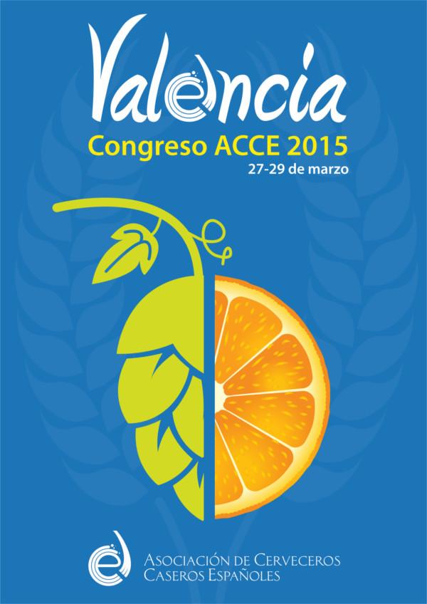 Congreso 2015 de la Asociación de Cerveceros Caseros Españoles (ACCE)