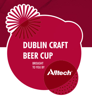 Dublin Craft Beer Cup