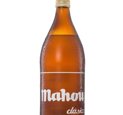 litrona mahou