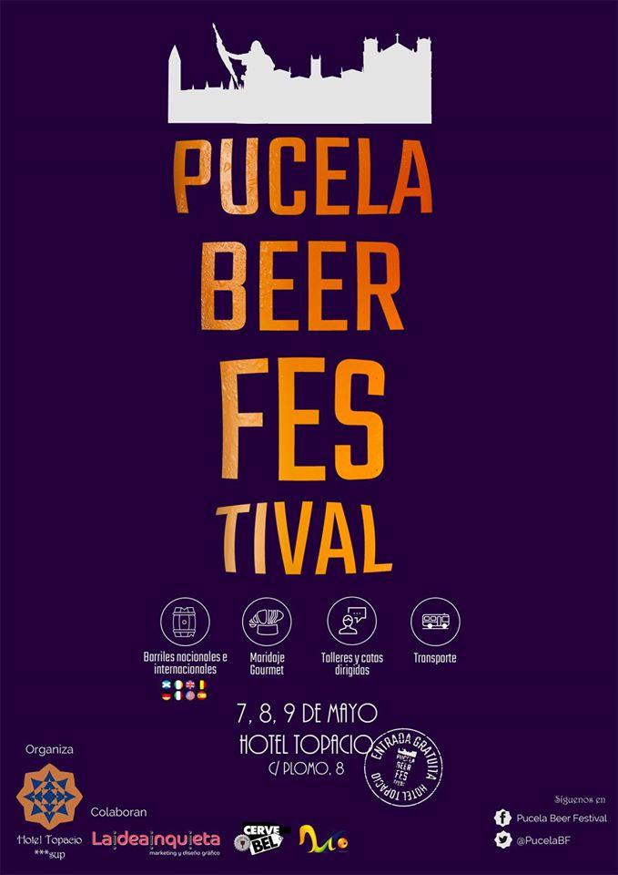 Pucela Beer Festival 2015