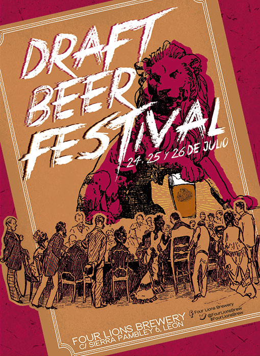 draft beer festival