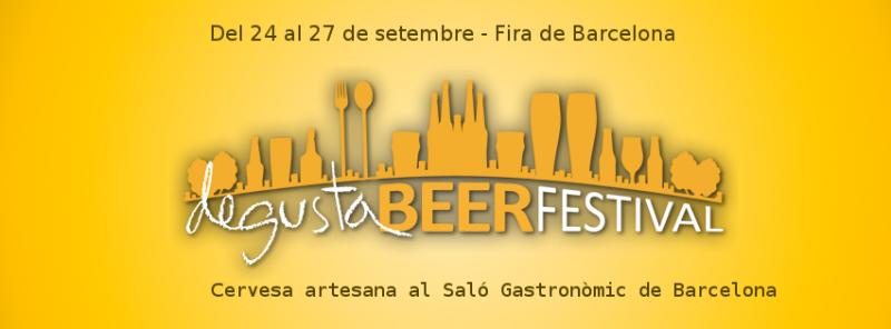 Degusta Beer Festival