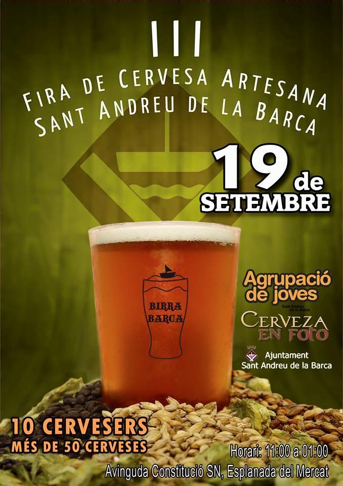 Birra Barca 2015