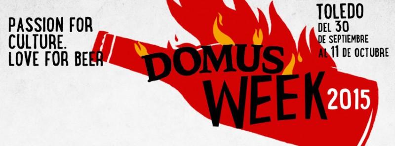 Domus Week 2015