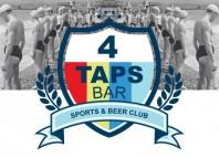 Logotipo 4Taps