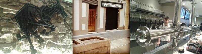 Fotos Abirradero