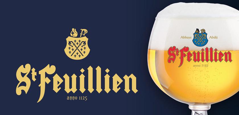 Logotipo Saint Fuillien
