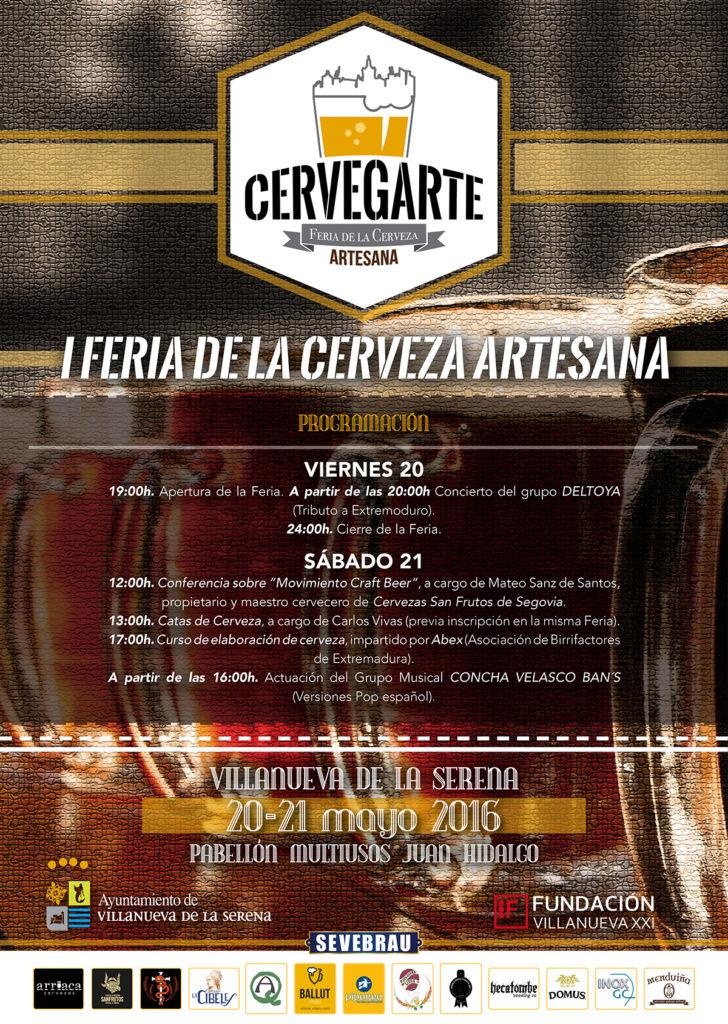 Cervegarte