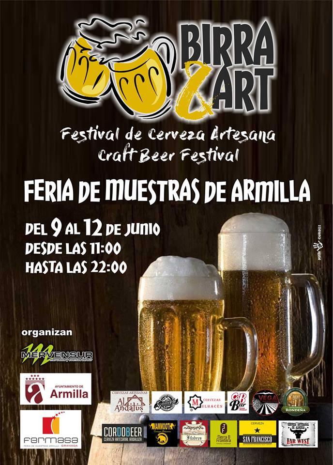 Birra & Art - Festival de Cerveza Artesana