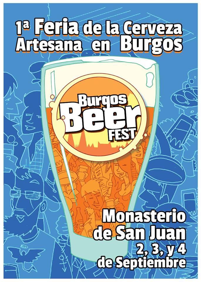 Burgos Beer Fest 2016