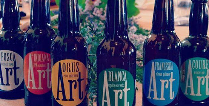 Art Cervesers